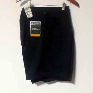 NEW DOCKERS ALL COTTON SZ. 38 SHORTS